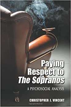 an analysis of the character tony soprano in the crime series the sopranos Anthony john soprano (born august 22, 1959) is a fictional character and the  protagonist in the hbo television drama series the sopranos (1999–2007),  portrayed by james gandolfini  and danny petrillo played the character as a  teenager in three episodes in the first season, tony is a capo in the dimeo crime  family.