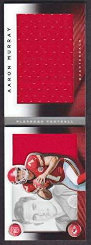 2014 Panini Playbook Football Rookie Jersey #167 Aaron for sale  Delivered anywhere in USA