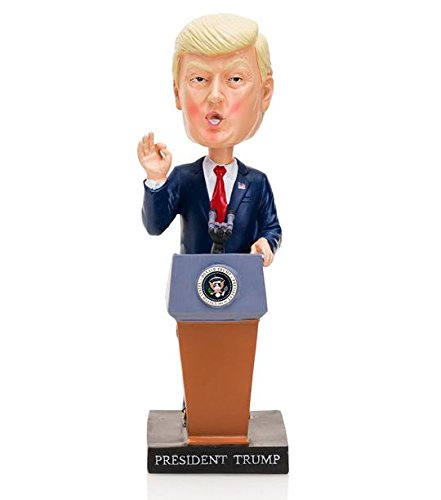Presidential Bobblehead | Limited Edition | President...