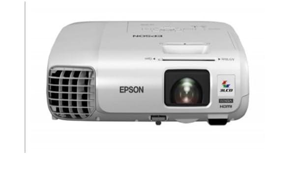 Epson EB-955W - Proyector 3LCD (3000 lumenes,1280x800 Pixels, 200W ...