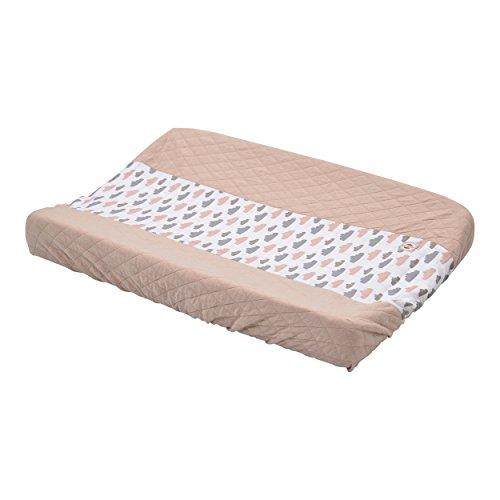 Lodger Colcha colchón cambiador (031Nude)
