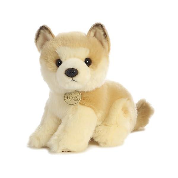 "Aurora - Miyoni - 9"" Akita Puppy 1"