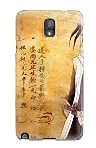 Susan Rutledge-Jukes's Shop New Style 1246596K14033756 New Premium Case Cover For Galaxy Note 3/ Bleach Protective Case Cover