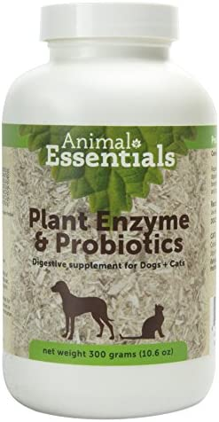 Animal Essentials Plant Enzymes Probiotics