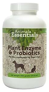 Animal Essentials Plant Enzyme Plus Probiotics, 300g