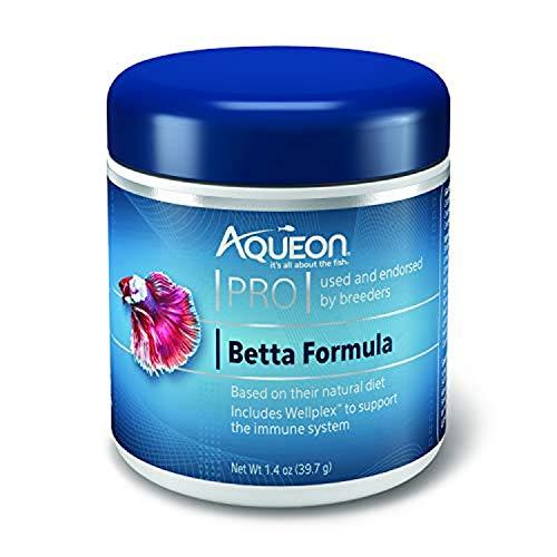 Aqueon Pro Foods Betta Formula 1.4 oz