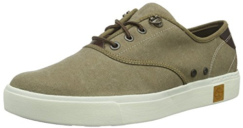 Timberland Amherst - Zapatillas Hombre Marrone