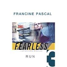 Run (Fearless Book 3)