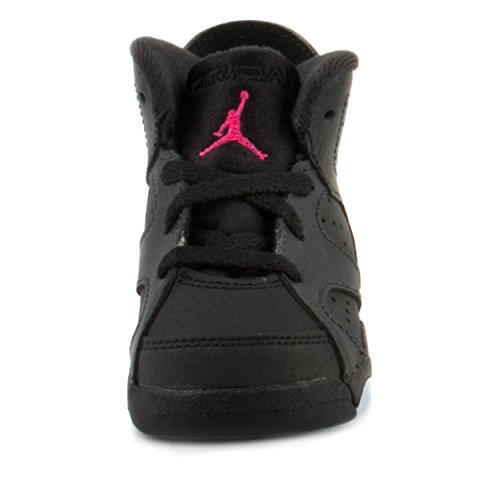 promo code 17379 b0221 JORDAN 6 RETRO GT Girls sneakers 645127-008 by Jordan (Image  2)