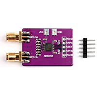 Areyourshop CJMCU-8302 AD8302 Wideband Logarithmic Amplifier Multiplier Detector Module