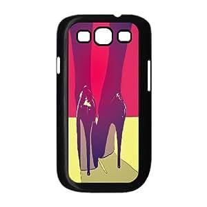 High heels DIY Phone Case for Samsung Galaxy S3 I9300 LMc-98086 at LaiMc