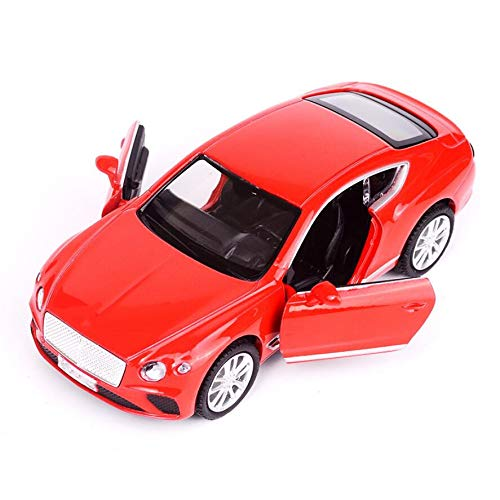 tianluo Children's Toy car Model Metal Model diecast Super Sport car Retract Alloy Toys Collection for Gifts -  Tianluo6974752415013