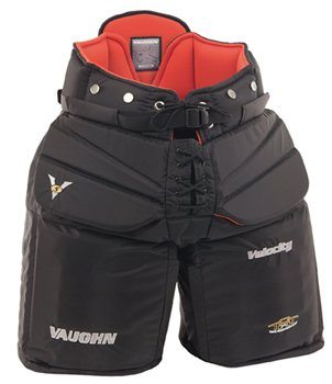 (Vaughn 7800 Velocity 5 Senior Goalie Pants Junior)