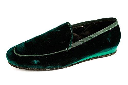 Hamilton Melvin 1036 amp; Pantofole Donna Mh15 Verde 5wxgqpw