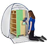 Homeright C900139.M Medium Spray Shelter Portable