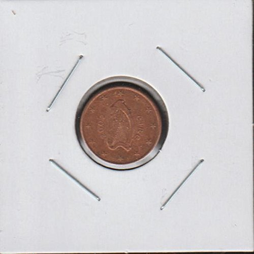 ent Choice Extremely Fine (Irish Euro Coin)