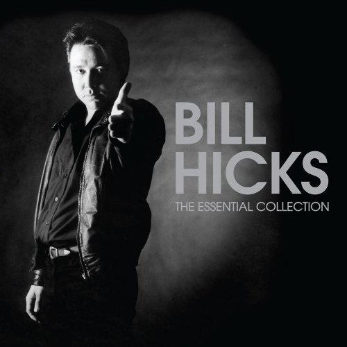 The Essential Collection (2 CD + 2 DVD) (Best Of Bill Hicks)