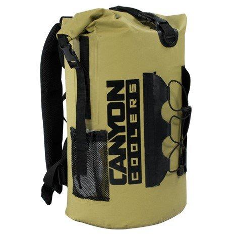 Quest Backpack soft cooler Sage - Sage Canyon