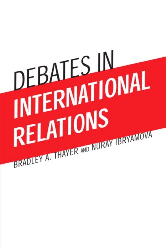 Debates In International Relations