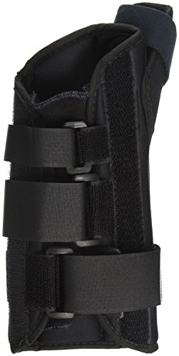 Bird & Cronin 08147373 Primo Wrist Brace with Thumb Spica, Left, Medium Size, Black by Bird & Cronin