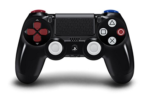 DUALSHOCK 4 Darth Vader edition by Sony