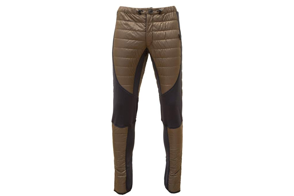 Carinthia G-LOFT Ultra Trousers Oliv Größe M Hose Thermohose Outdoor Outdoorhose Trainingshose Layer