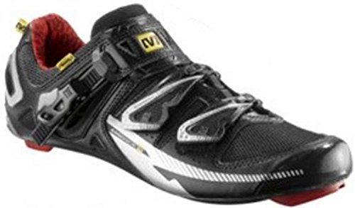Cheap Mavic Pro Road/Indoor Cycling Men's Bike Shoes – Closeout – Black/Black Size 10.5