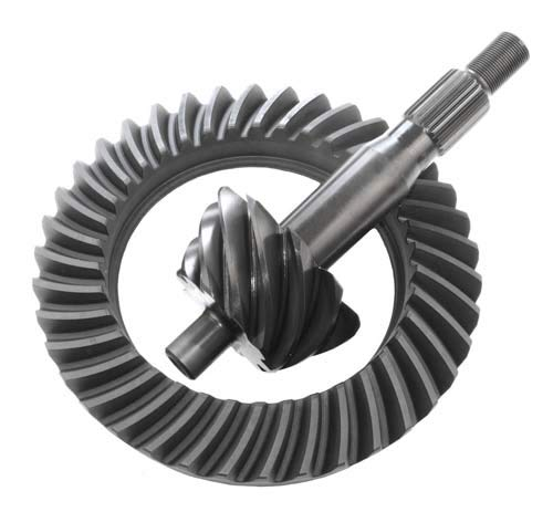 COMPATIBLE WITH FORD 8 inch PLATINUM PERFORMANCE 3.80 RING AND PINION GEARSET