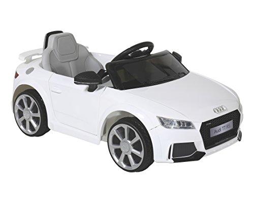Audi Kids Electric