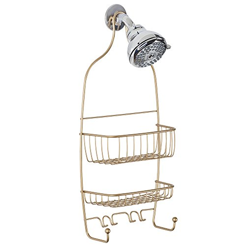 InterDesign Raphael Bathroom Shower Regular