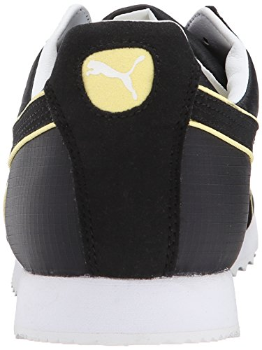 Sneaker Puma Spring Sunshine Roma Fashion Nm Lace up Black xrrYO5qA