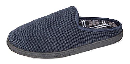 SleepersNoah - Zapatillas Bajas hombre azul marino