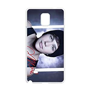 Cool MAN Hot Seller Stylish Hard Case For Samsung Galaxy Note4