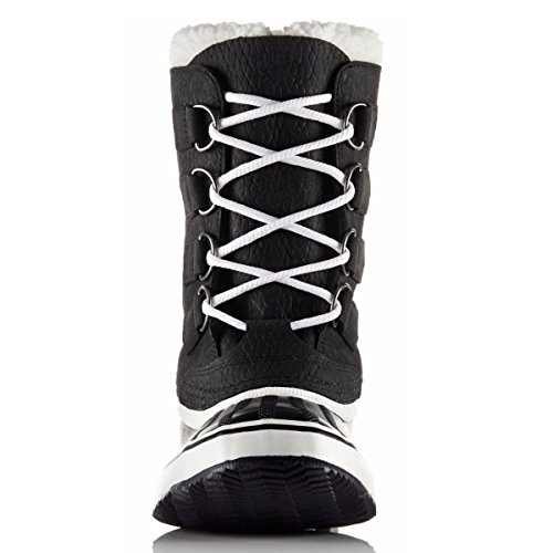 Sorel Womens 1964 Pac 2 WL Black Nubuck Boots 7 US