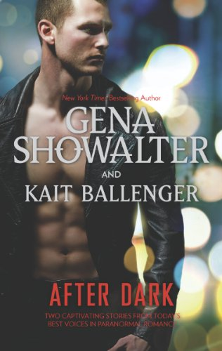 The Darkest Seduction Gena Showalter Pdf