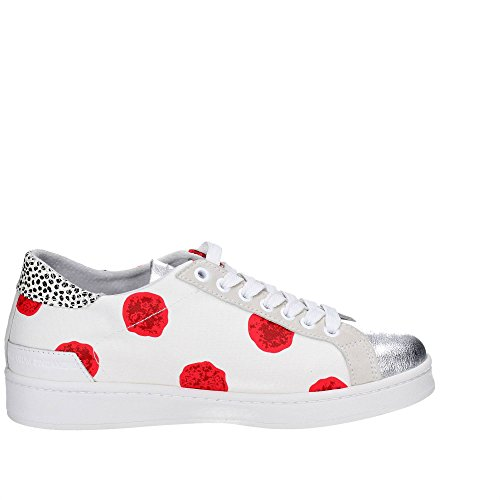 Pois t e Red Bianco D Twist a 5IUwxcqv