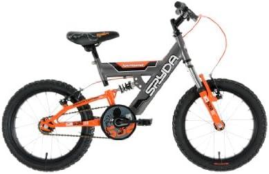 Townsend Spyda - Accesorio para Bicicleta Infantil, Color Gris ...