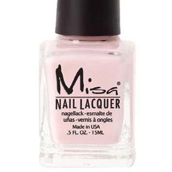 Amazon.com: Misa Nail Polish - I Do #301 15ml by Misa: Beauty