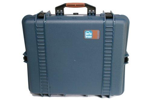 Portabrace PB-2700F Superlite Vault Hard Case with Foam (Blue) [並行輸入品]   B019SZ7H8A