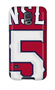 texas rangers MLB Sports & Colleges best Samsung Galaxy S5 cases