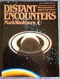 Distant Encounters, Mark Washburn, 0156261081