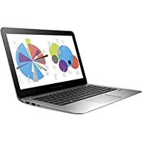 HP EliteBook Folio L4A55UT#ABA 12.5-Inch Laptop (Silver)