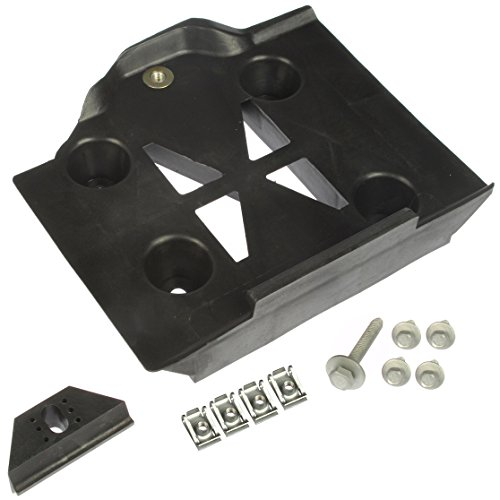 - Dorman 00595 HELP! Battery Hold-Down Kit