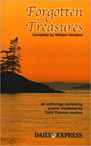 Book Forgotten Treasures: A Collection of Well-loved Poetry