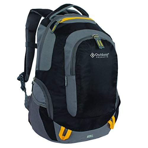 Outdoor Products Morph Daypack (Black)