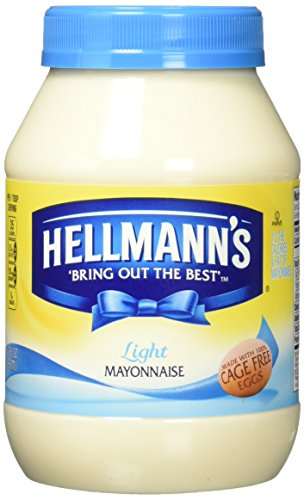 Hellmann's Light Mayonnaise 2, 30 fl. oz.