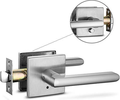 Satin Nickel Emtek Parts - 6