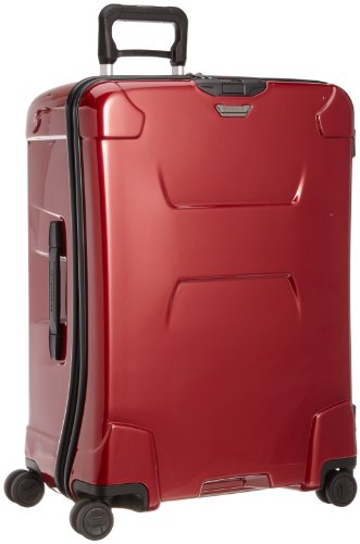 "Briggs & Riley Torq Hardside 29"" 4 Wheel Spinner, Ruby"