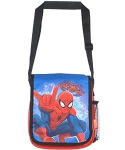 Marvel Boy's Spiderman Messenger Bag