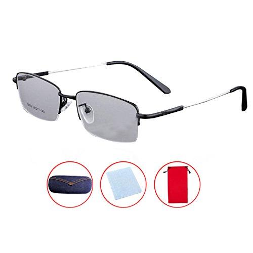 ae53999511 Metal Lightweight Glasses Frame